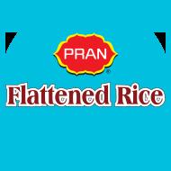 PRAN Flattened Rice
