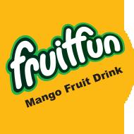 FruitFun Mango Fruit Drink