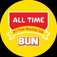 All Time Bun
