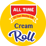 All Time Cream Roll