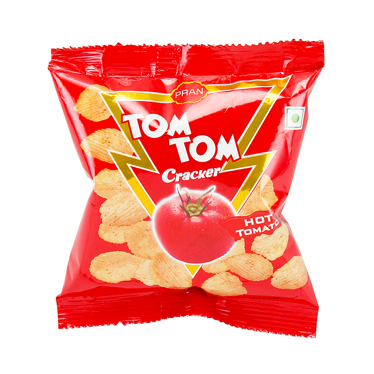 Tomtom Crackers