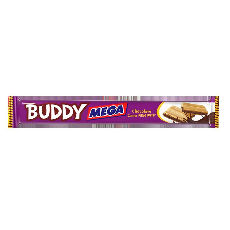 Buddy Mega