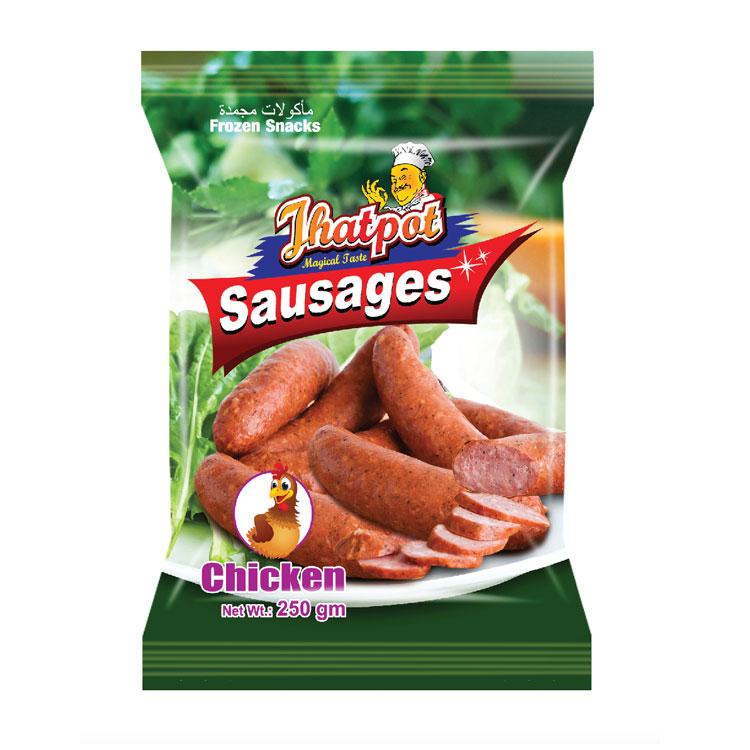 Chicken Sausage