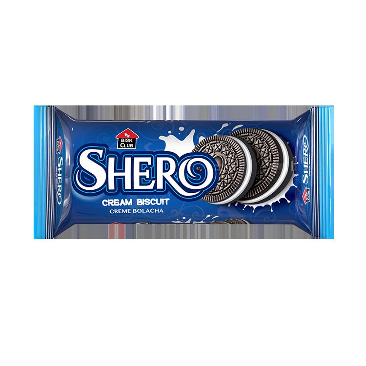 Bisk Club Shero Biscuit