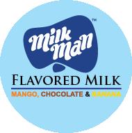 Milkman Flavored Milk