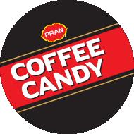 PRAN Coffee Candy