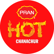 PRAN Jhal Chanachur