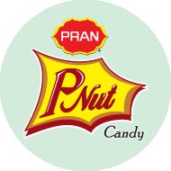 PRAN PNut Candy