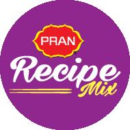 PRAN Recipe Mix