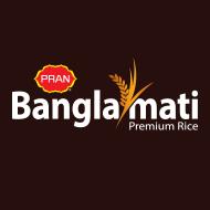 PRAN Banglamati Rice