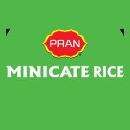 PRAN Minicate Rice