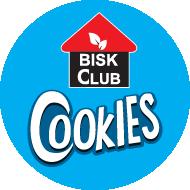 Bisk Club Cookies
