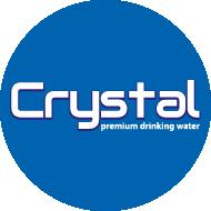 Crystal Premium Drinking water