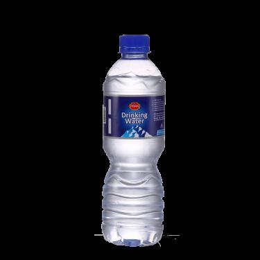 PRAN Drinking Water   PRAN Foods Ltd
