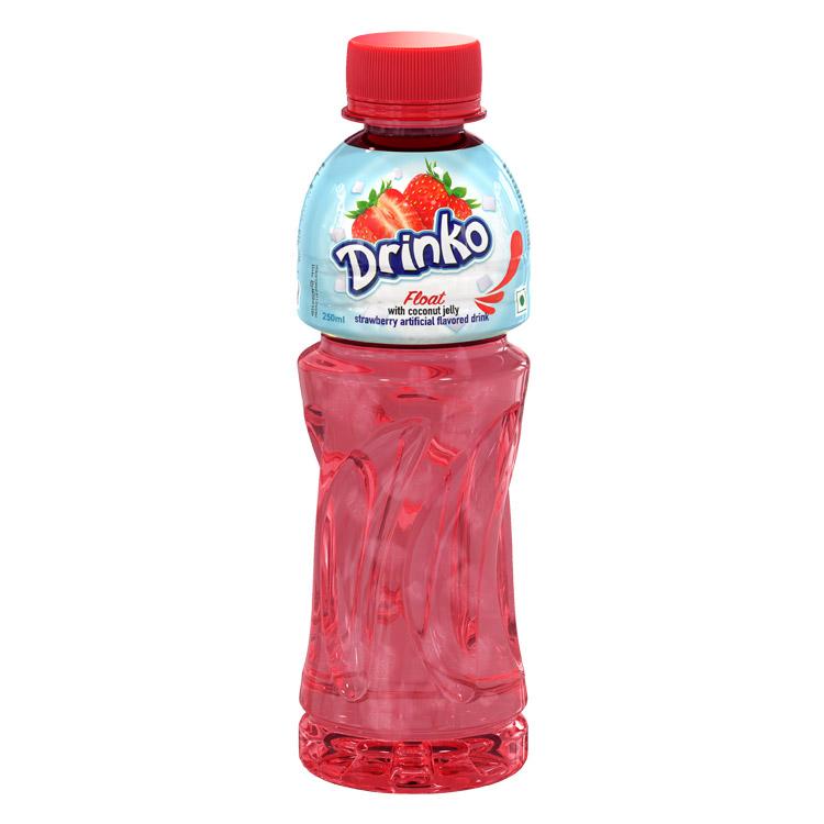 Drinko | PRAN Foods Ltd