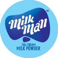 Milkman Instant Full Cream Milk Powder