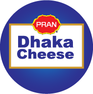 PRAN Dhaka Cheese