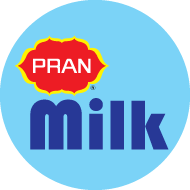PRAN Milk