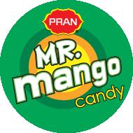 PRAN MR. Mango Candy