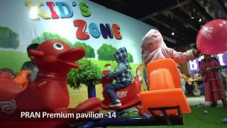 Embedded thumbnail for PRAN DITF'2020 Premium Pavilion-14