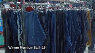 Embedded thumbnail for Winner Premium Stall-19