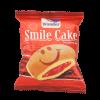 Wonder Smile Cake (Strawberry Jam)