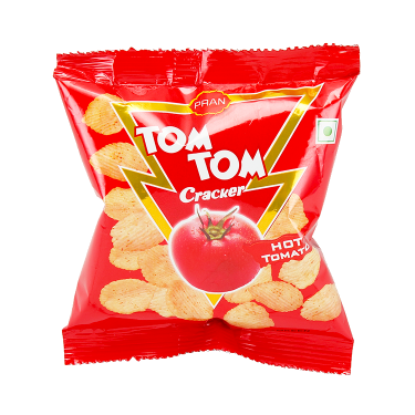 Tomtom Crackers