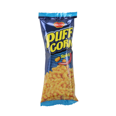Puff Corn Spicy