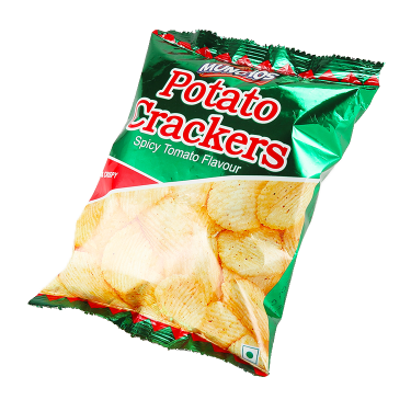 Munchos Potato crackers
