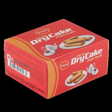 Special Dry Cake