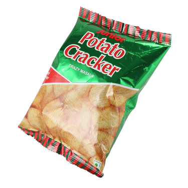 Junior Potato cracker