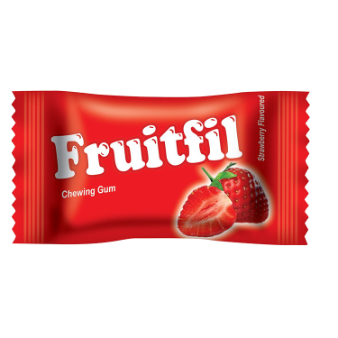 Fruitfil - Strawberry