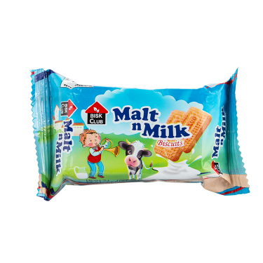 Malt n Milk Biscuit