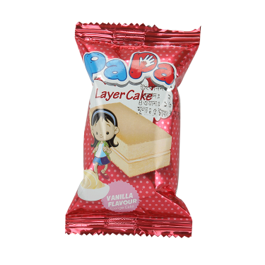 Papa Layer Cake (vanilla)