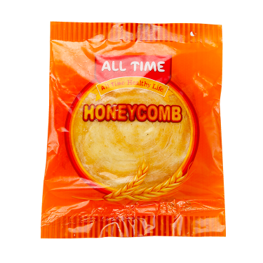 All Time Honeycomb