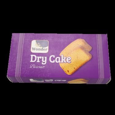 Wonder Dry Cake
