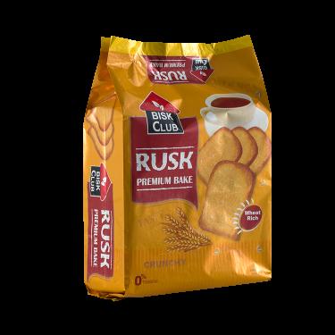 Bisk Club Rusk