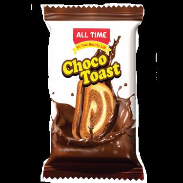 PRAN All Time Choco Toast