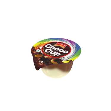 All Time Choco Cup