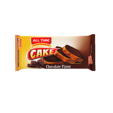 All Time Family Cake Chocolate