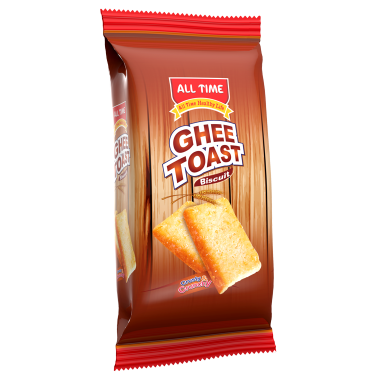 All Time Ghee Toast