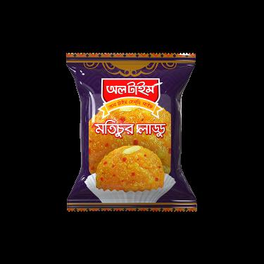 All Time Motichur Laddu