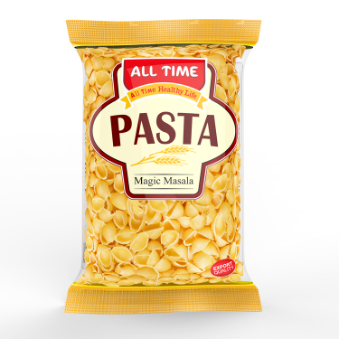 All Time Pasta