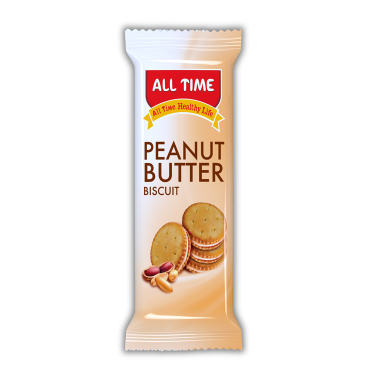 All Time Peanut Butter Biscuits