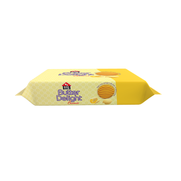 Bisk Club Butter Delight Family Pack