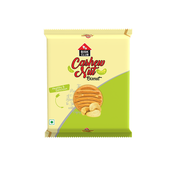 Bisk Club Cashew Nut Family Pack