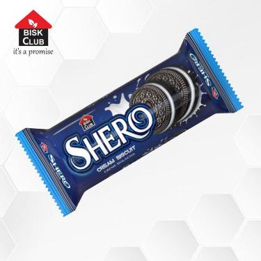 Bisk Club Shero Biscuit
