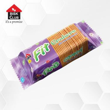 Fit Crackers- Milk Flavored-60gm