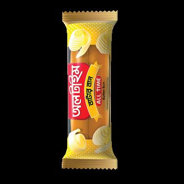 All Time Butter Bun