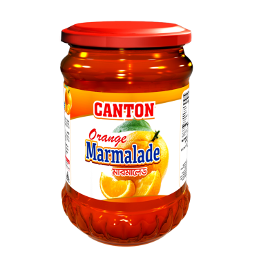 Canton Orange Marmalade